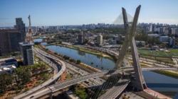 Saiba como será o tempo na cidade de São Paulo até domingo