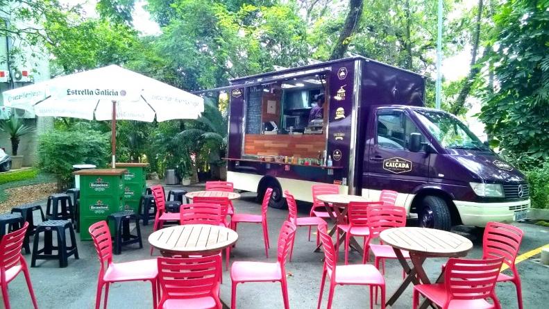 SP é o segundo melhor destino do mundo para comer em food trucks