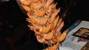 Festival do Pescado e Frutos do Mar Ceagesp 2015 vai até dezembro