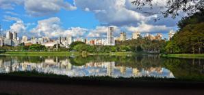 Parque Ibirapuera comemora 65 anos de existência com vasta programação