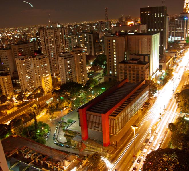 Primeiro debate das eleições para a Prefeitura de São Paulo acontece nesta semana