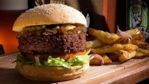 Festival de Hambúrguer acontece nesse final de semana
