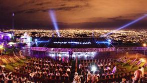 Com cinema e música ao ar livre, Vivo Open Air começa hoje