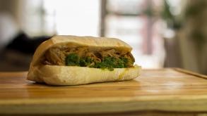 Feira gastronômica até R$10 acontece nesse final de semana!
