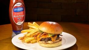 """Burger Weekend, a """"rave do hambúrguer"""", acontecerá em 14 e 15/11"""