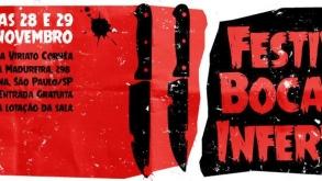 II Festival Boca do Inferno: o universo fantástico em cartaz