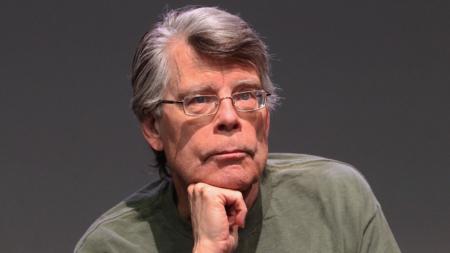 Stephen King ganha mostra em sua homenagem no CCBB
