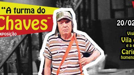 """""""Isso, isso, isso!"""" – Vila do Chaves retorna ao Memorial da América Latina"""
