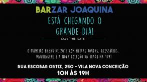 Você não pode perder o BarZar Joaquina179!
