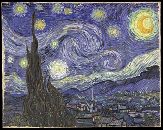 Exposição sobre o pós-impressionismo começa em abril