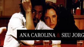 Ana Carolina e Seu Jorge farão nova turnê juntos