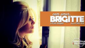 """Espetáculo """"Com amor, Brigitte"""" no MASP"""