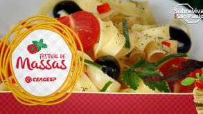 Festival de Massas Ceagesp