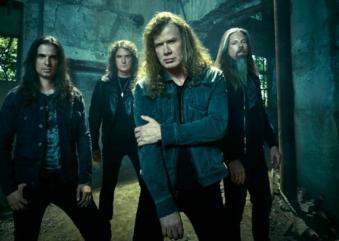Rockfest: show do Megadeth no festival é cancelado