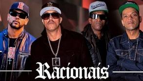 Racionais MC's apresentam turnê de 30 anos no Credicard Hall