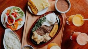 7 restaurantes para almoçar no domingo
