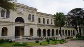 Conheça o Museu da Imigração