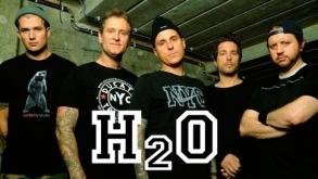 H2O faz shows no Brasil em setembro
