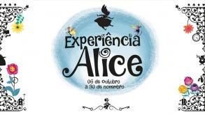 Alice no País das Maravilhas é tema de mostra em São Paulo
