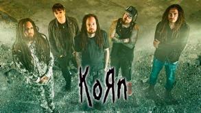 Korn confirma turnê na América do Sul em 2017
