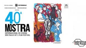 40ª Mostra Internacional de Cinema começa hoje
