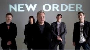 New Order retorna ao Brasil para show em São Paulo