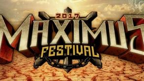 Maximus Festival confirma 2ª edição para maio de 2017