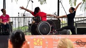 Virada Inclusiva: três dias de cultura, inclusão e conscientização