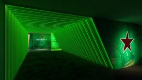 The Art of Heineken: a história da marca no Museu de Arte Contemporânea