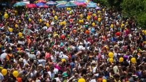 8 dicas matadoras para sobreviver bonito nos bloquinhos de carnaval