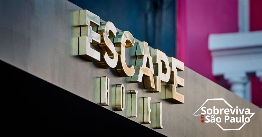Black Friday no Escape Room!