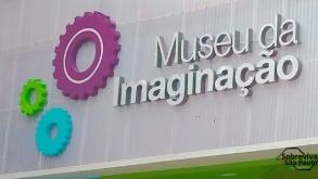 Museu da Imaginação: um espaço lúdico e facilitador da criatividade