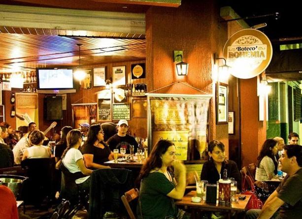 Os melhores bares para curtir o Happy Hour na Vila Mariana