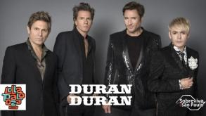 Duran Duran no Lollapalooza Brasil 2017: ouça 12 sucessos da banda