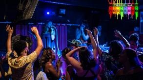 5 motivos para conhecer o Graffiti Videokê Bar