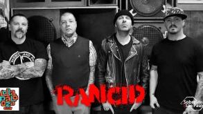 Rancid no Lollapalooza Brasil 2017: ouça 8 sucessos da banda