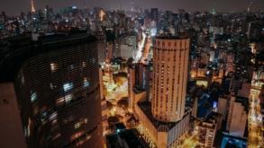 1ª quinzena de julho não deve ter temperaturas maiores que 23° em São Paulo