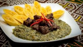 Biyou'Z: restaurante africano no centro de São Paulo