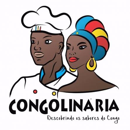Restaurante Congolinaria faz delivery por iFood e Whatsapp