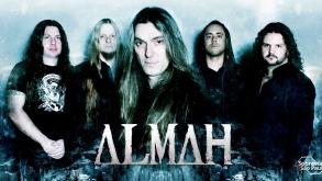 Banda Almah divulga videoclipe gravado no Manifesto Bar
