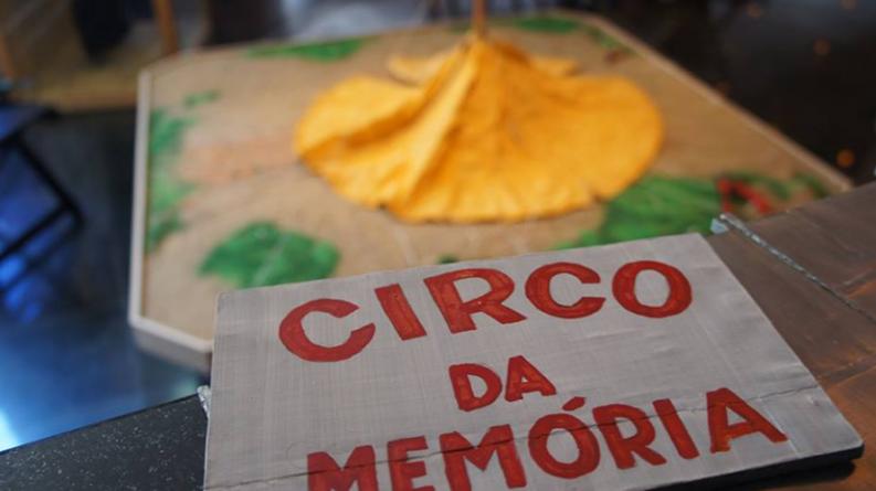 Artistas se unem em prol do  Centro de Memória do Circo