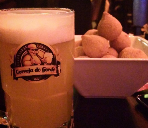 Cervejaria do Gordo