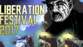 Liberation Festival traz King Diamond, Lamb of God e outras bandas a São Paulo