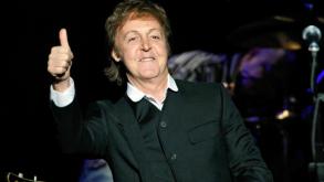 Confirmado: Paul McCartney faz show em São Paulo em 2019