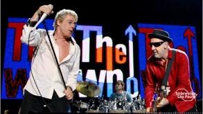 The Who no São Paulo Trip: ouça 8 sucessos da banda