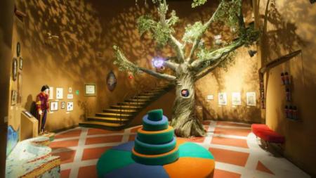 Confira as atrações da segunda temporada da exposição do Castelo Rá Tim Bum
