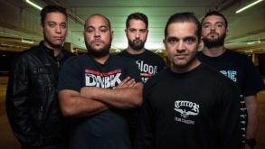 Clearview divulga novo álbum e faz show em São Paulo