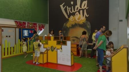"""""""Frida e Eu"""" é prorrogada até o final de julho"""