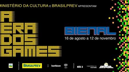Exposição que conta a história dos games chega ao Brasil em agosto