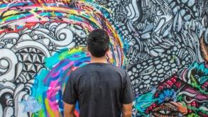 São Paulo: capital mundial do grafite